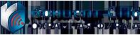 Охранная фирма Концепт СПб — услуги охраны в Санкт-Петербурге, установка систем видеонаблюдения, пультовая охрана, пожарная сигнализация и безопасность, тревожная кнопка и контроль доступа Логотип