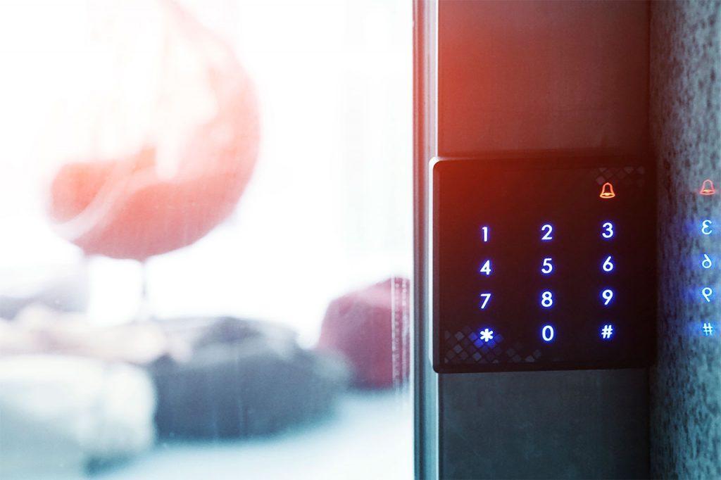 Охрана квартиры - установка охранной сигнализации в Санкт-Петербурге и Ленобласти - охранное предприятие Концепт СПб